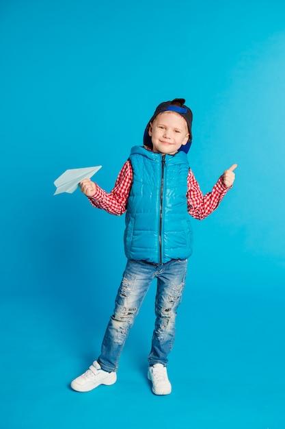 Educazione concettuale Foto Premium