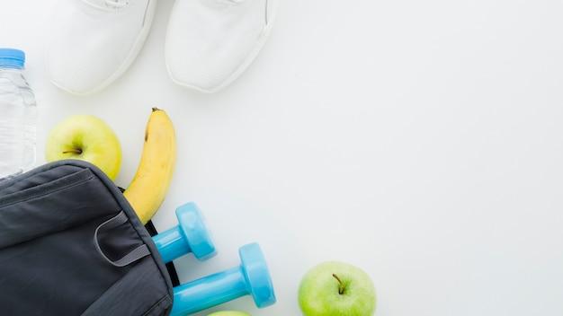 Equipaggiamento sportivo Foto Gratuite