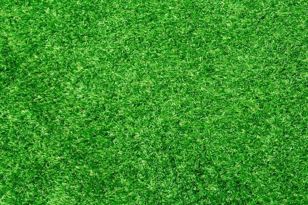 Erba artificiale Foto Premium