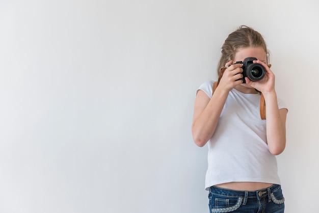 Espressioni dei bambini Foto Gratuite