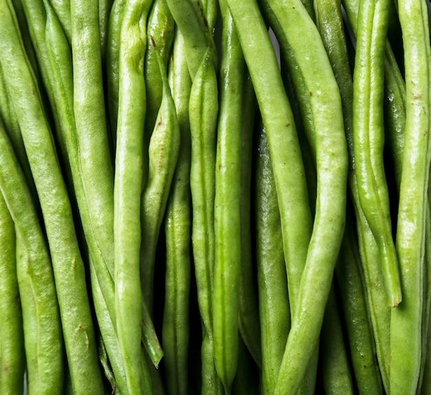 Fagioli verdi Foto Gratuite