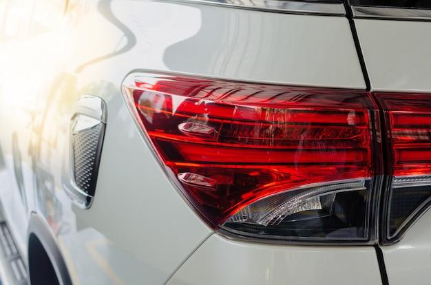 Fanale posteriore Foto Premium