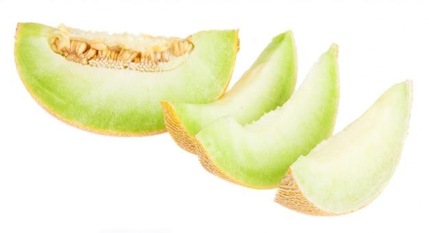 Fette di melone Foto Gratuite