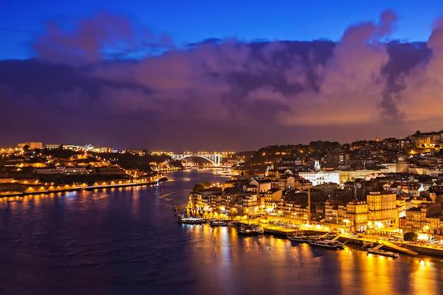 Fiume douro Foto Premium