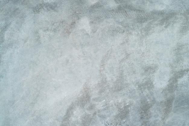 Fondo astratto blu, superficie di struttura concreta della parete Foto Premium