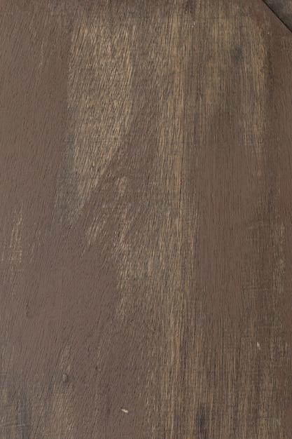 Fondo di legno d'annata, struttura di legno dipinta misera. - immagine Foto Premium