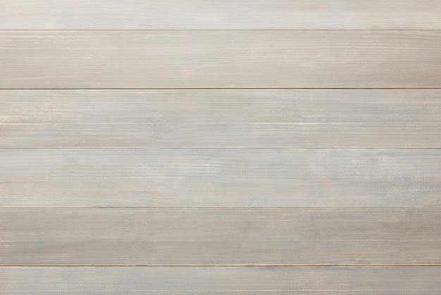 Fondo di legno di struttura del pannello della luce di stile d'annata Foto Premium