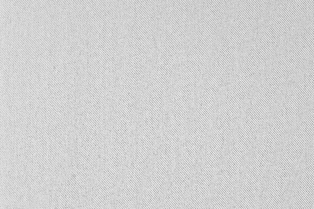 Fondo di struttura della tela di canapa del tessuto di briciolo Foto Premium