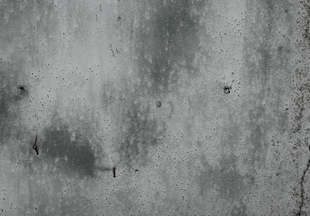 Fondo strutturato grigio concreto. Foto Premium