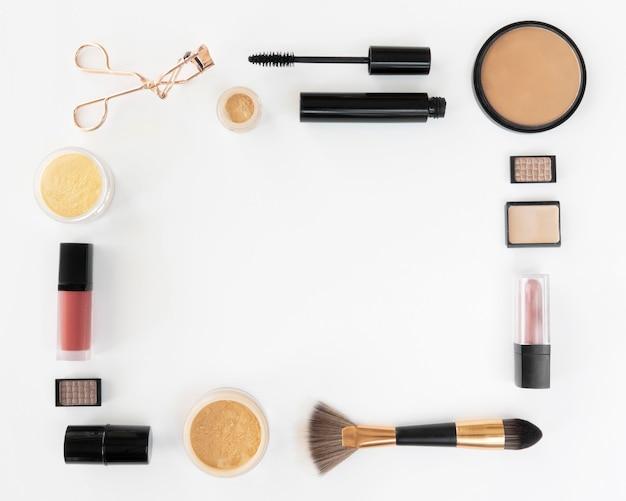Forma dei prodotti di bellezza Foto Gratuite
