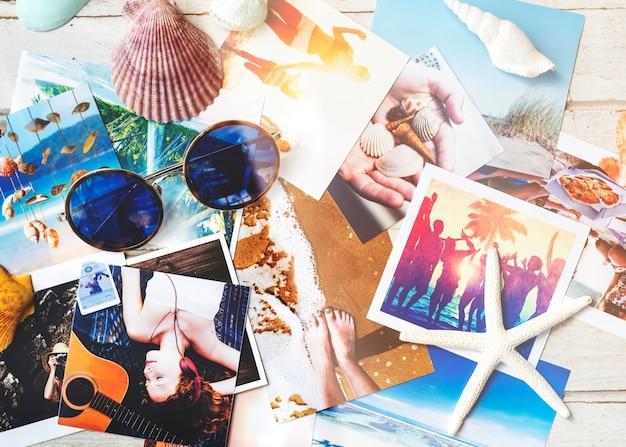 Foto immagini immagini beach coast travel trip concept Foto Gratuite