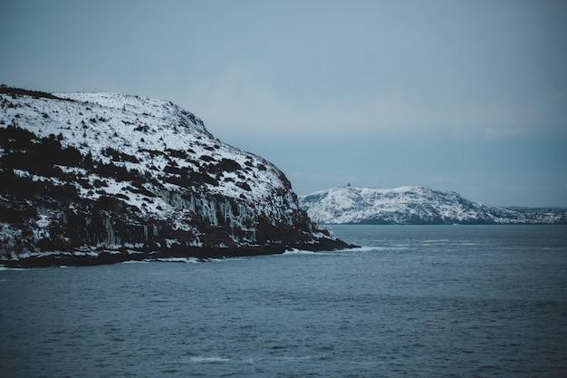 Fotografia oceanica Foto Gratuite