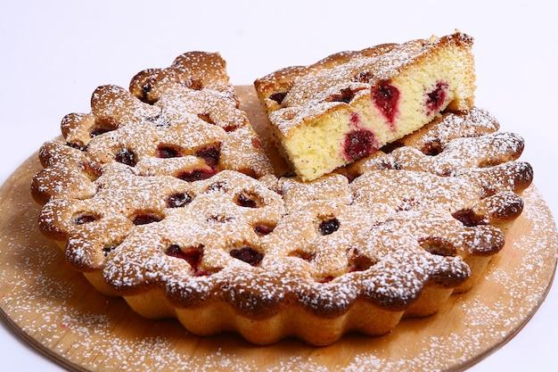Fruitcake Foto Gratuite