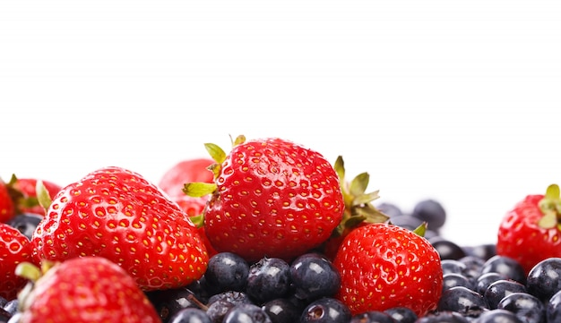 Frutti deliziosi e naturali Foto Gratuite