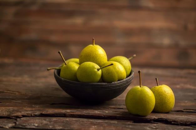 Frutto guava fresco Foto Premium