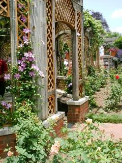 Giardini Fioriti, Giardino Foto Gratuite