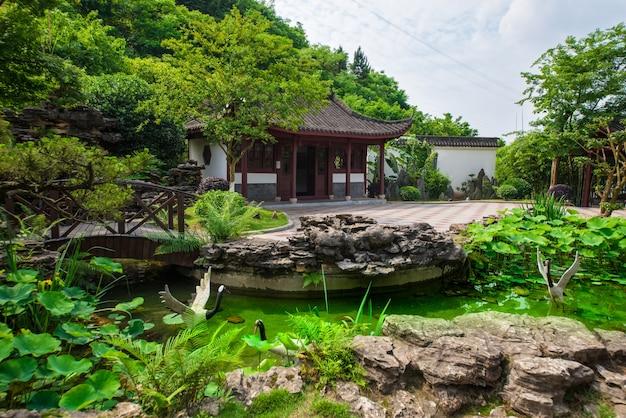 Giardino cinese a zurigo scaricare foto gratis for Giardino cinese
