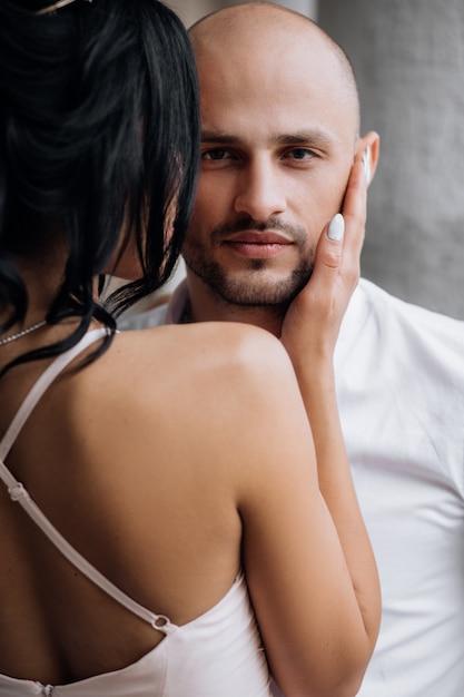 Dating uomo calvo