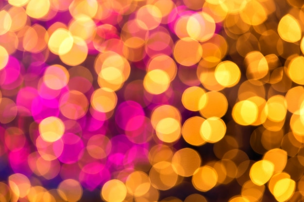Gold festive new year day Foto Premium