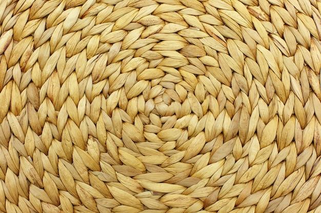 Grafica di foglie di banana secca Foto Premium