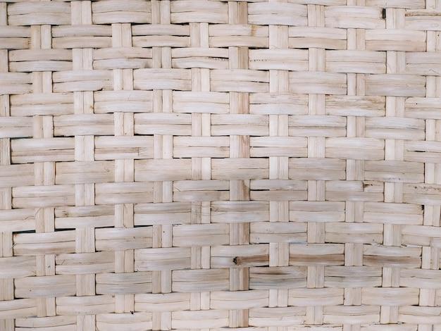 Handcraft il fondo tailandese di struttura della natura del modello di stile del tessuto Foto Premium