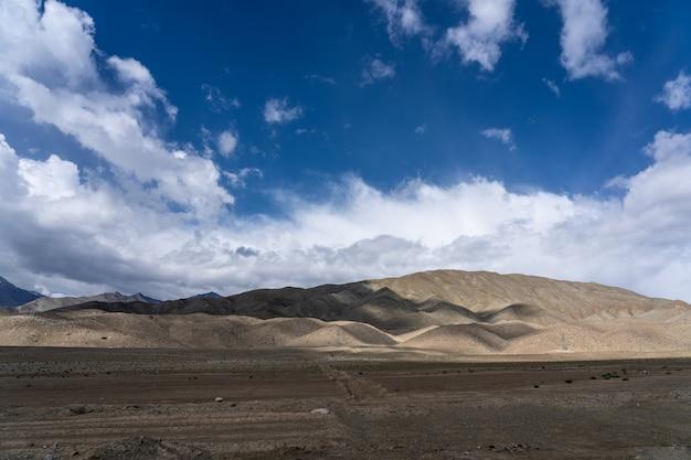 Himalayan indiano settentrionale Foto Premium