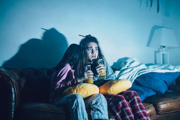 I bambini hanno paura del film Foto Gratuite