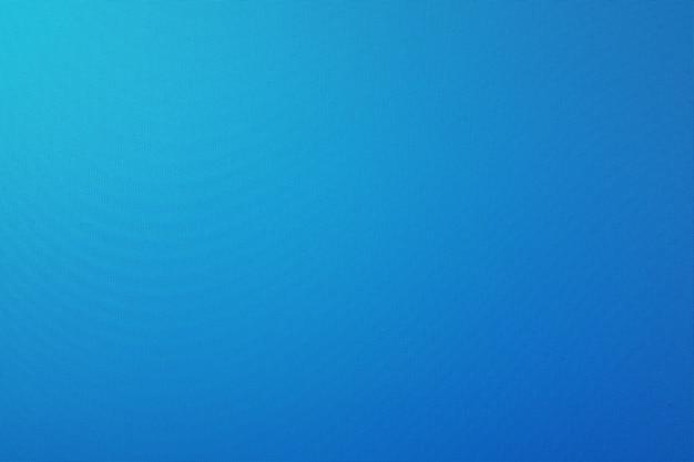 I punti blu blu dello schermo di visualizzazione del computer di struttura blu punteggiano il fondo astratto Foto Premium