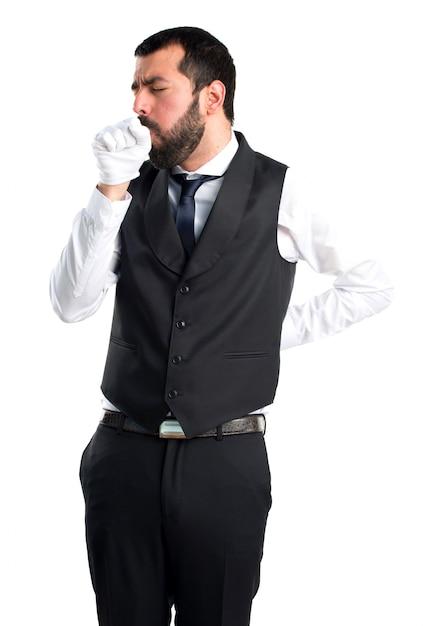 il cameriere di lusso tende molto scaricare foto gratis