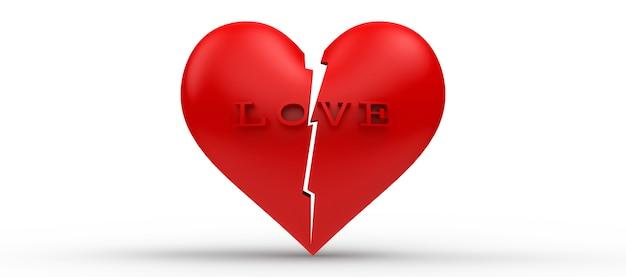 datazione uomo cuore spezzato