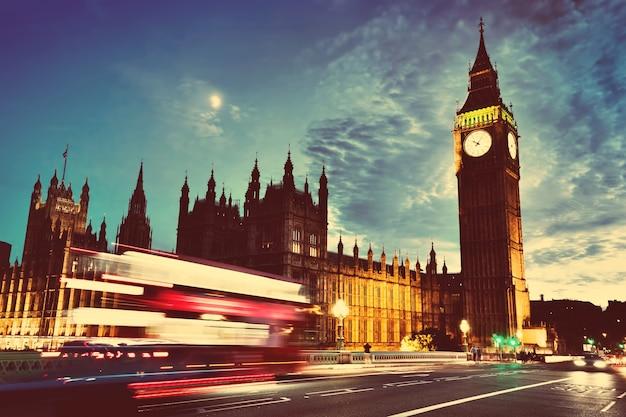 Il grande orologio ben Foto Gratuite