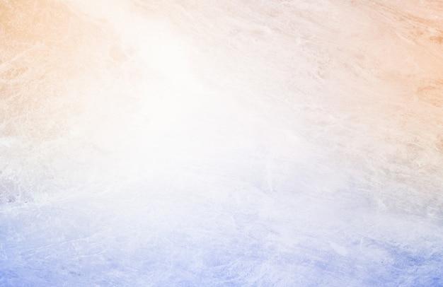 Il modello astratto di superficie del primo piano al muro di pietra di marmo variopinto ha strutturato il fondo Foto Premium