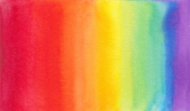 Illustrazione dell'acquerello di tiraggio della mano con il posto per testo Foto Premium