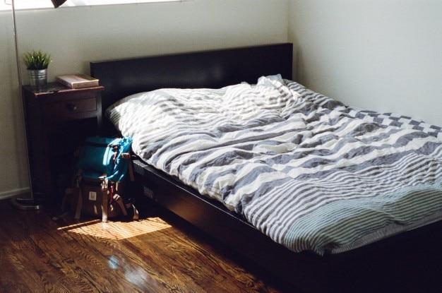In camera da letto | Scaricare foto gratis