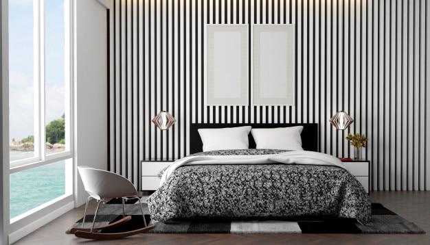 Camere Da Letto Design Minimalista : Camera da letto minimalista camere da letto design minimalista