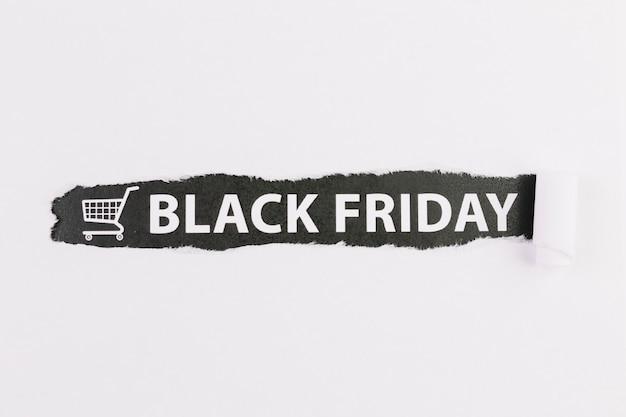 Iscriviti con iscrizione black friday Foto Gratuite