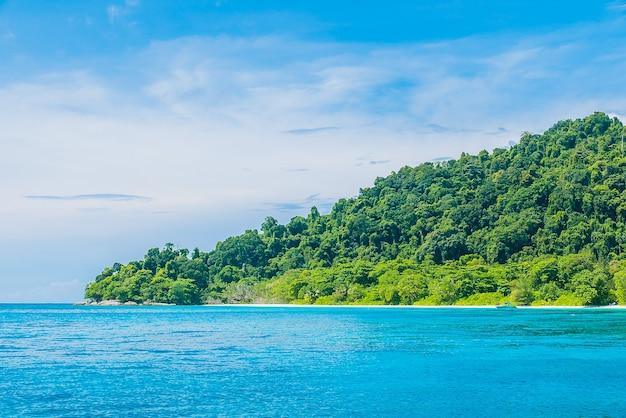 Isola similan Foto Gratuite