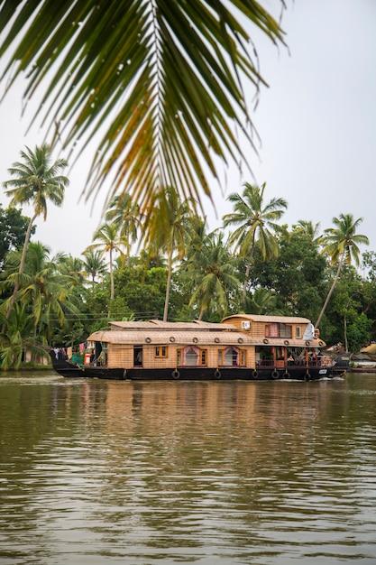 Kerala, india Foto Premium