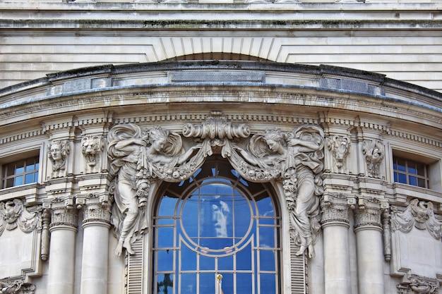 L'edificio nella città di londra, inghilterra, regno unito Foto Premium