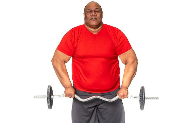 perdere l uomo grasso