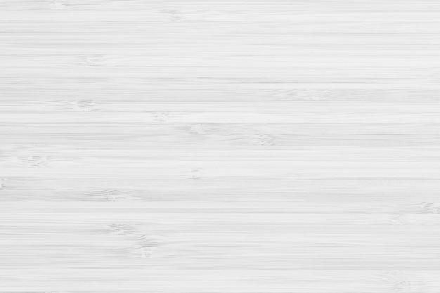 La superficie di bambù in bianco e nero si fonde per lo sfondo Foto Premium