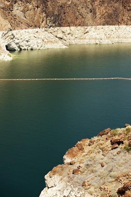 Lago mead livello dell'acqua Foto Gratuite