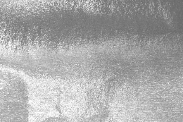 Lamina d\'argento foglia lucida | Scaricare foto Premium