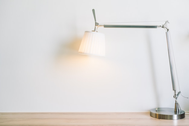 Lampada da tavolo Foto Gratuite