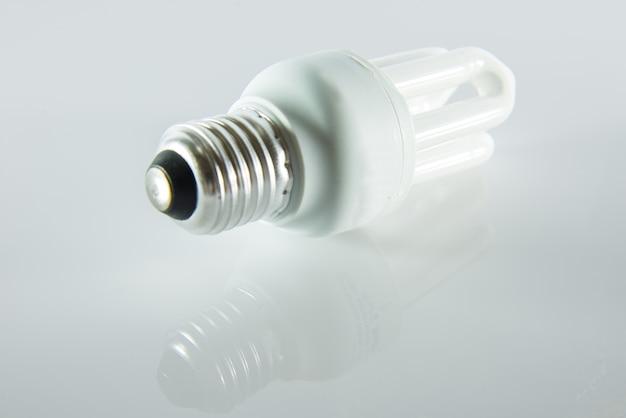 Lampade fluorescenti compatte scaricare foto premium