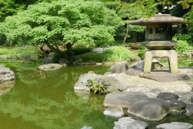 Giardino Zen Di Montecarlo : Giardini zen giappone amazing ombra le piante per un