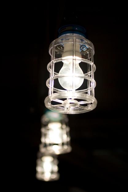 Lanterna Foto Premium