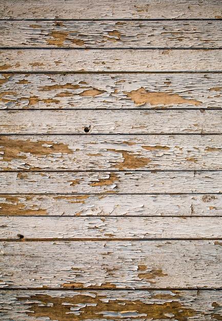 Lavagna bianca in legno vintage. bellissimo sfondo Foto Gratuite