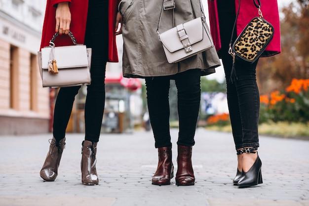 Le borse di wome si chiudono Foto Gratuite