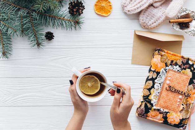Decorazioni In Legno Natalizie : Decorazioni natalizie con bastoncini di legno campobassopellicce